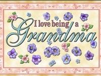 Mamaw's Love