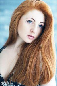.light red hair | Hair | Pinterest