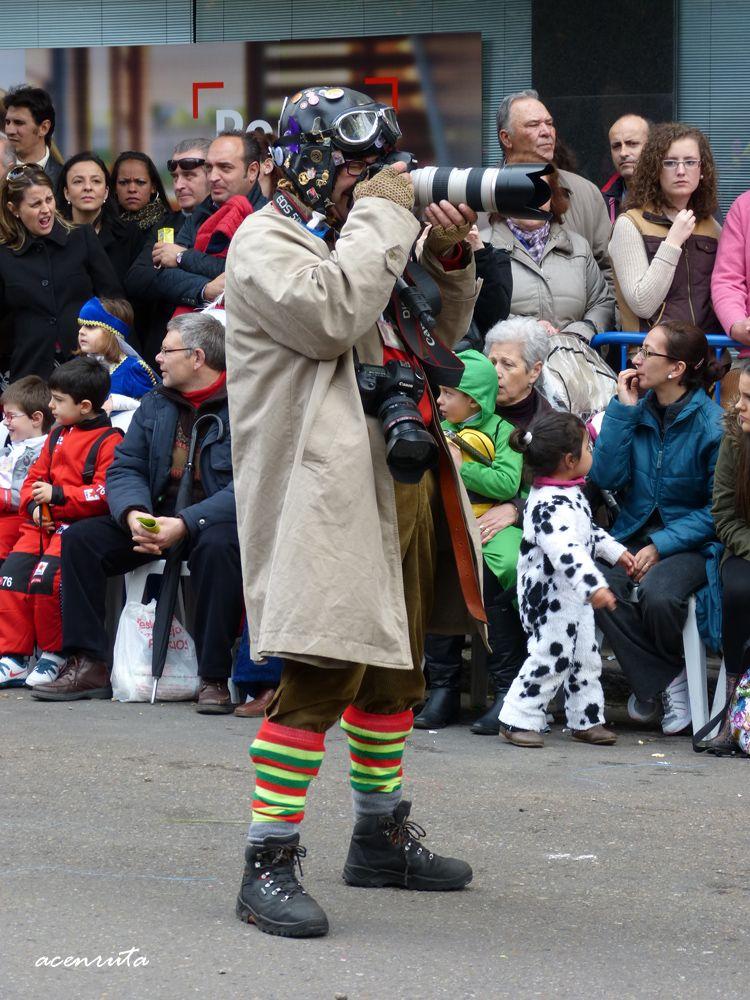 Carnavales de Badajoz 2014