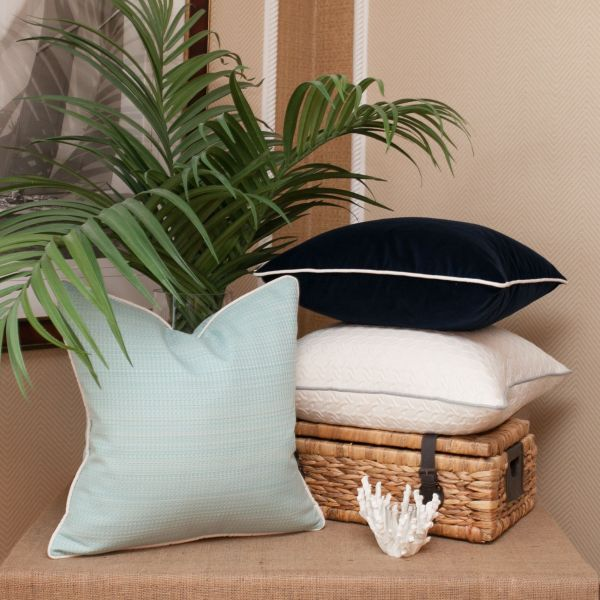Pin by Designer Pillow Shop on DESIGNER: Coastal Home ...