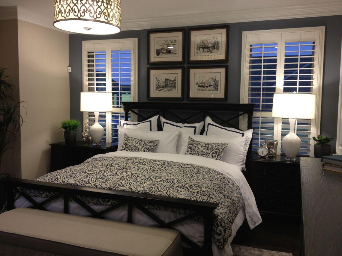 Guest bedroom idea | Home Sweet Home | Pinterest