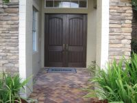 Double Front Doors | For the Home | Pinterest