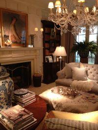Ralph Lauren | ~ Living Rooms ~ | Pinterest