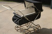 baby carriage | Vintage Beauty | Pinterest