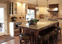 Tuscan Kitchen | inspirational kitchens | Pinterest