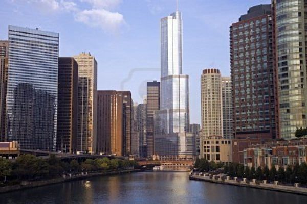 Trump Tower Chicago Favorite Destinations And Landmarks