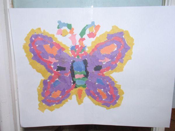 Paper Mosaic Art Project Mosaics & Projects