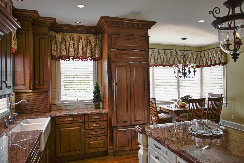 window treatments for kitchens apartment kitchen cabinet ideas custom treatment home decor that i love