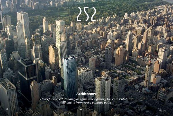 York 252 East 57th Street 218m 715ft 65 Fl - Skyscrapercity