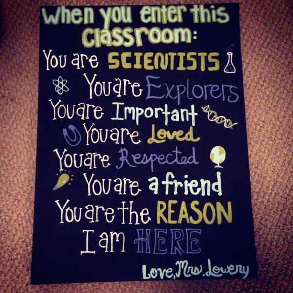 Science Teacher Quotes. Quotesgram