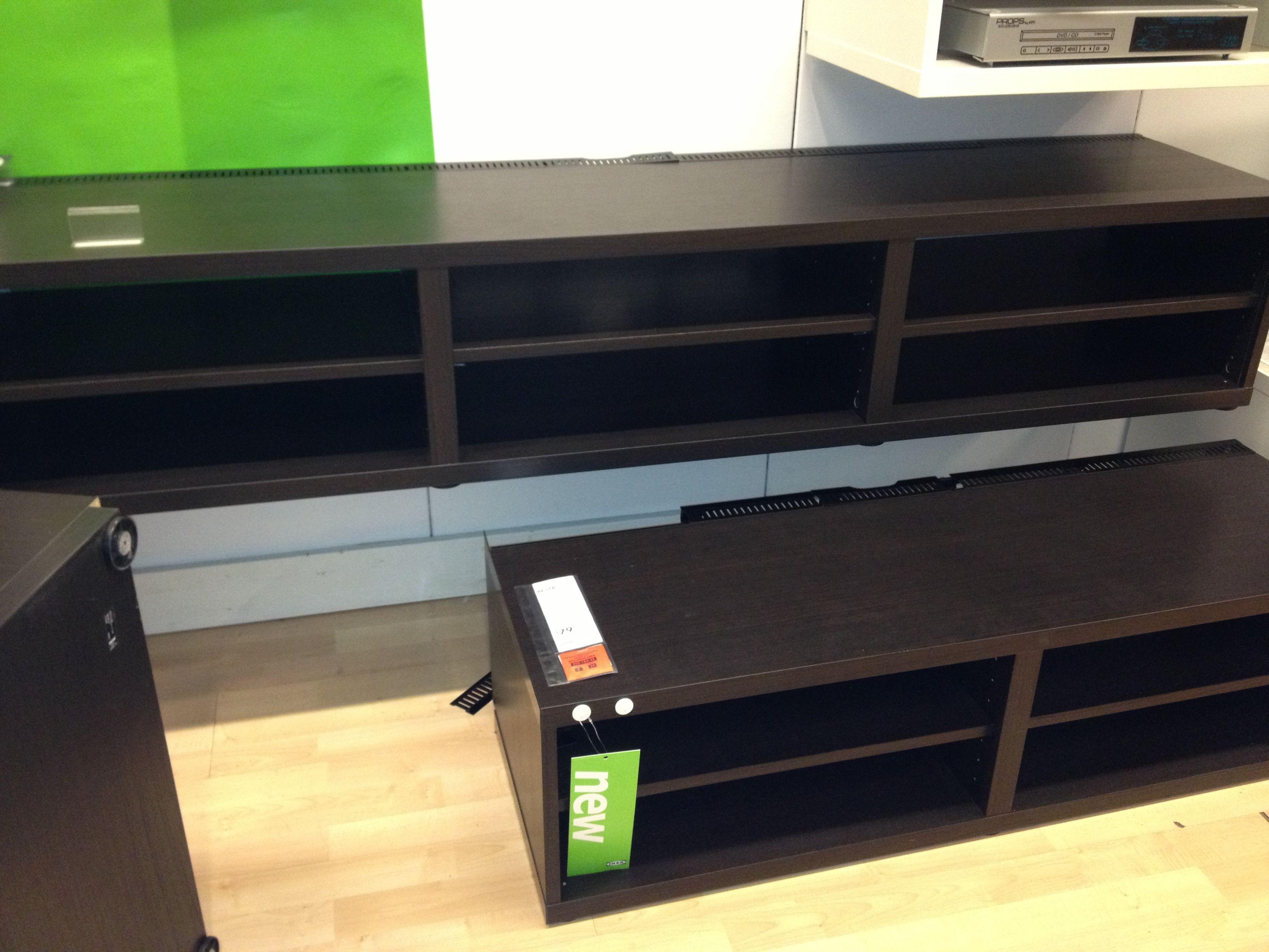 Ikea Shelf Tv