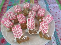 Cowgirl Baby Shower Decorations | www.imgkid.com - The ...