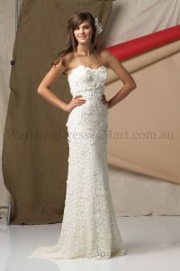 Lovely crochet wedding dress | Beautiful Knits & Crochet ...