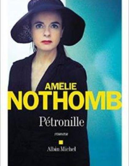 Nothomb Amélie - Pétronille
