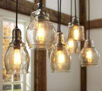Pottery Barn lighting | Design | Pinterest