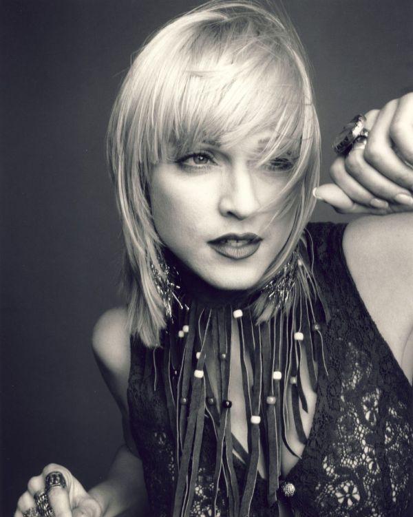 Madonna Louise Veronica Ciccone Hermosas Fem