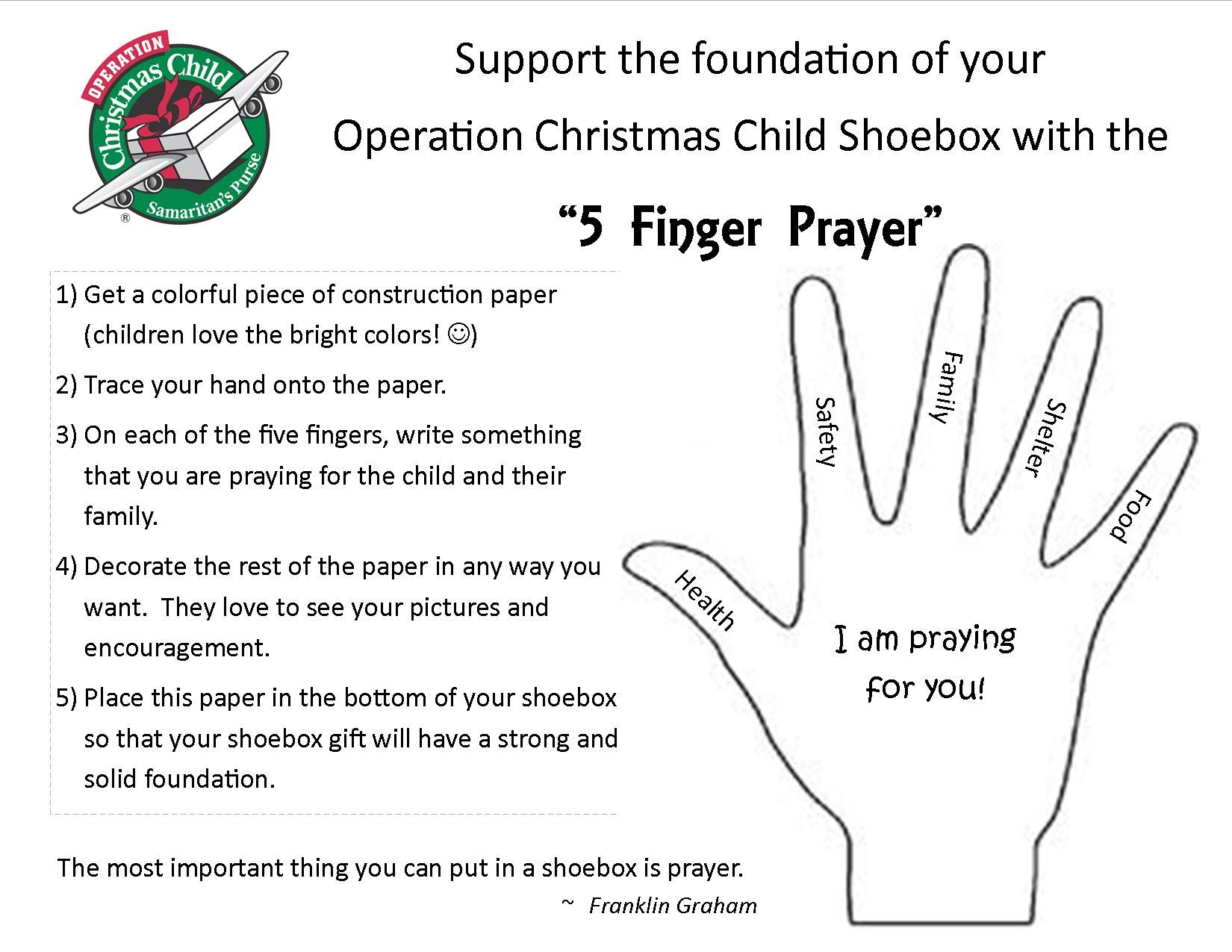 Pin By Michelle Fahring On Operation Christmas Child