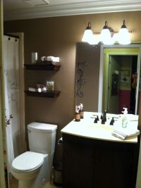 small bathroom remodel ideas Bathroom Ideas Pinterest