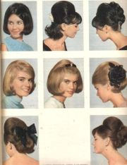 early 60s hairstyles hair