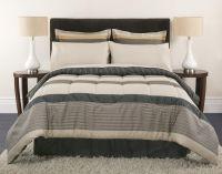 Sears..bedding   Master bedrooms   Pinterest