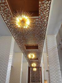 Modern Ceiling Design | Space | Pinterest