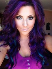 amazing hair colors