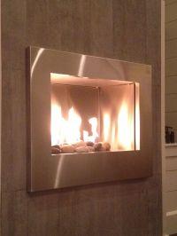 Ventless Gas FIreplace | Fireplaces | Pinterest