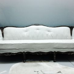 Modern Victorian Sofa Maverick Leather Reviews 17 Photos And Selection Couch Home