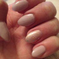 stiletto nails short   Nail art   Pinterest