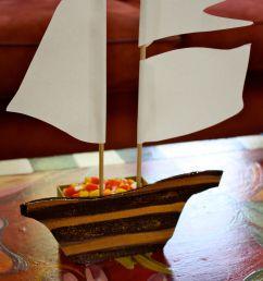 Ahoy! Happy Columbus Day! - B. Lovely Events [ 2048 x 1365 Pixel ]