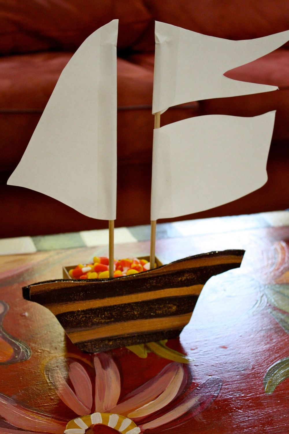 medium resolution of Ahoy! Happy Columbus Day! - B. Lovely Events