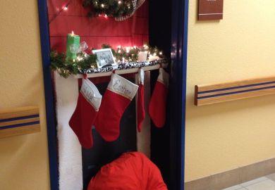 Office Door Contest On Pinterest Door Decorating