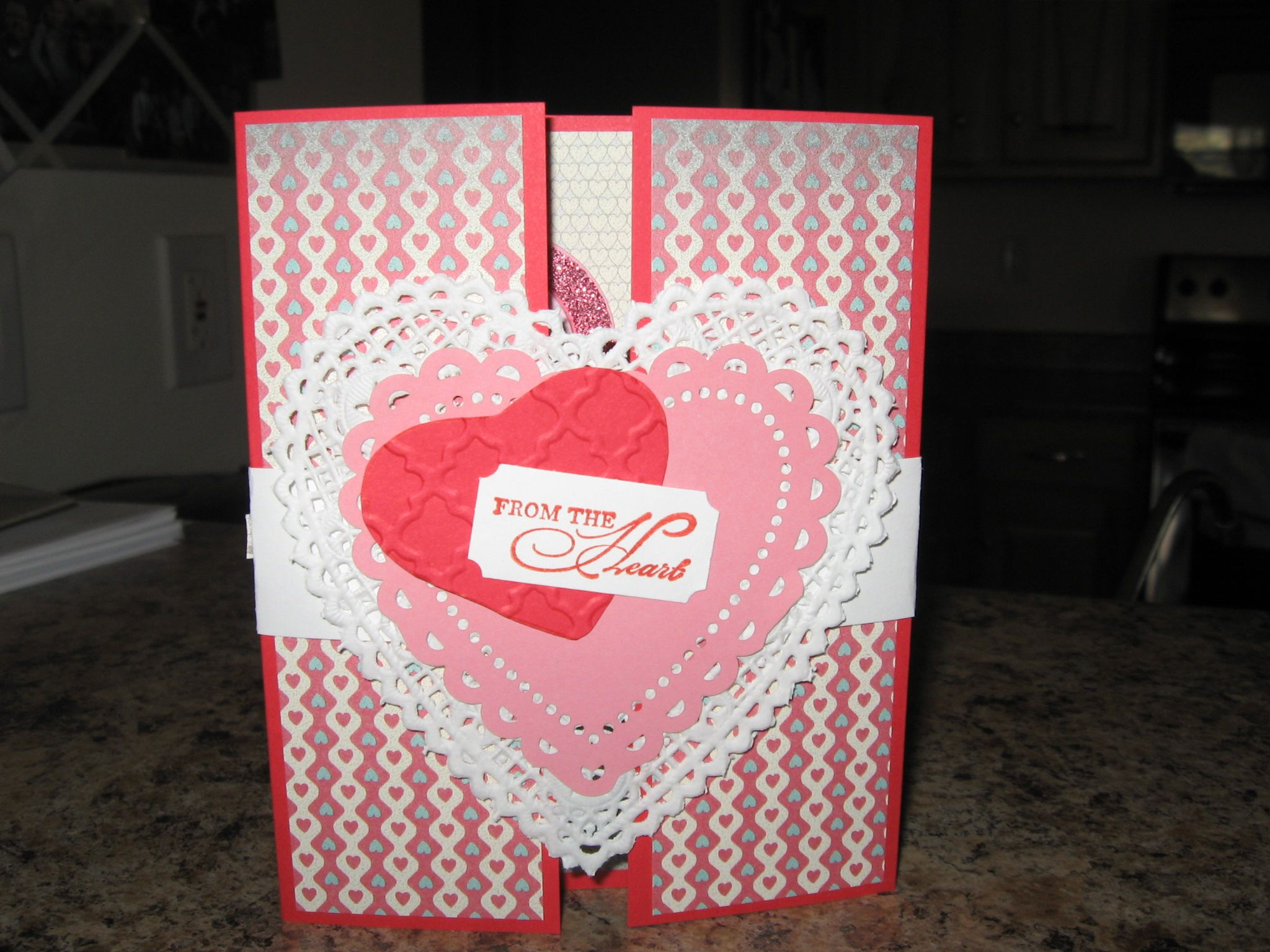 Valentine Card Cards Pinterest
