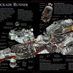 Spaceship Cutaway Diagram How To Home Electrical Wiring Diagrams Cr90 Deck Plan? - Star Wars: Edge Of The Empire Rpg Ffg Community
