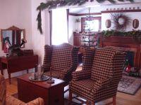 Primitive Living Room Furniture