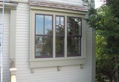 Window Frame Designs
