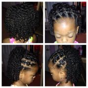 1000 natural hairstyles-children