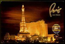 Paris Hotel Las Vegas Travel