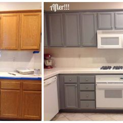 Spraying Kitchen Cabinets Stainless Steel Cabinet Pinterest Discover And Save Creative Ideas