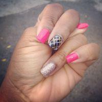 Pretty Nail Design | Nails | Pinterest