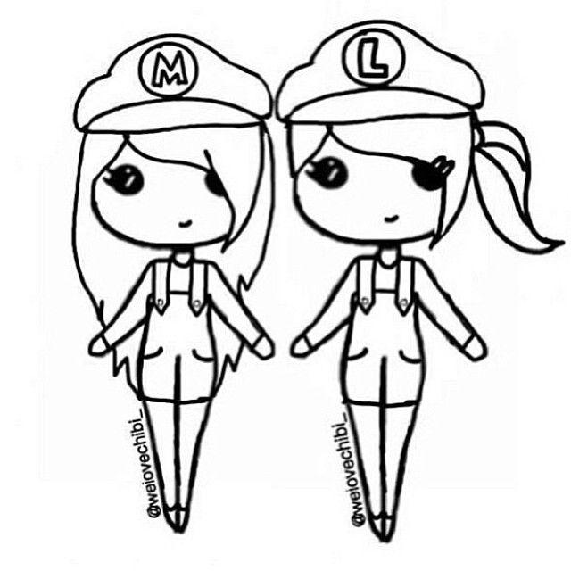 Bff Drawings Tumblr