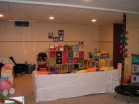 basement playroom | Basement Ideas | Pinterest