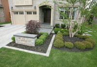 Front walkway | Landscaping | Pinterest