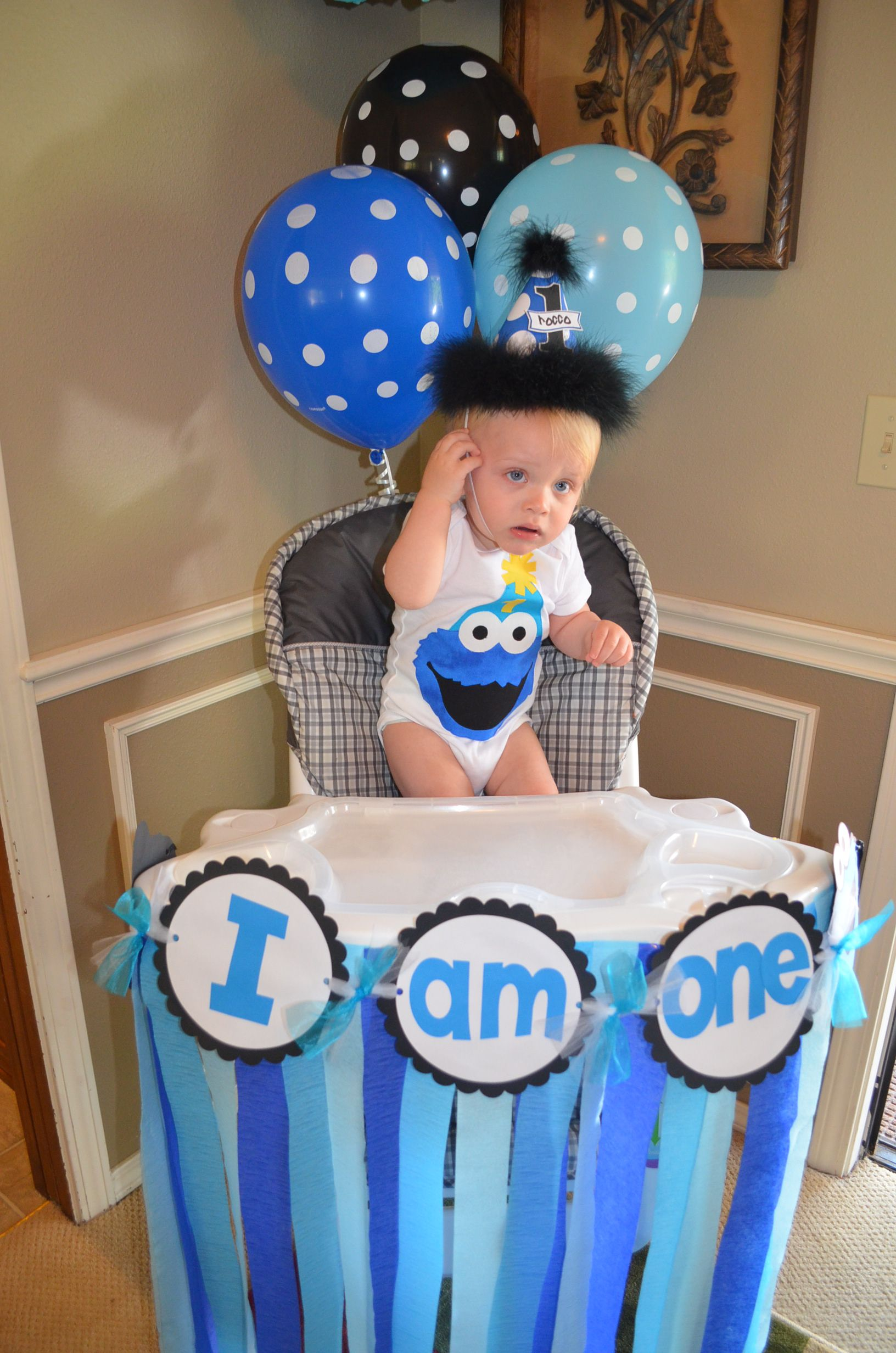 cookie monster chair target potty 1st birthday party pinterest