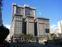 Westin St. Francis San Francisco Favorite Hotels