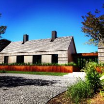 Architecture Modern Barn Homes