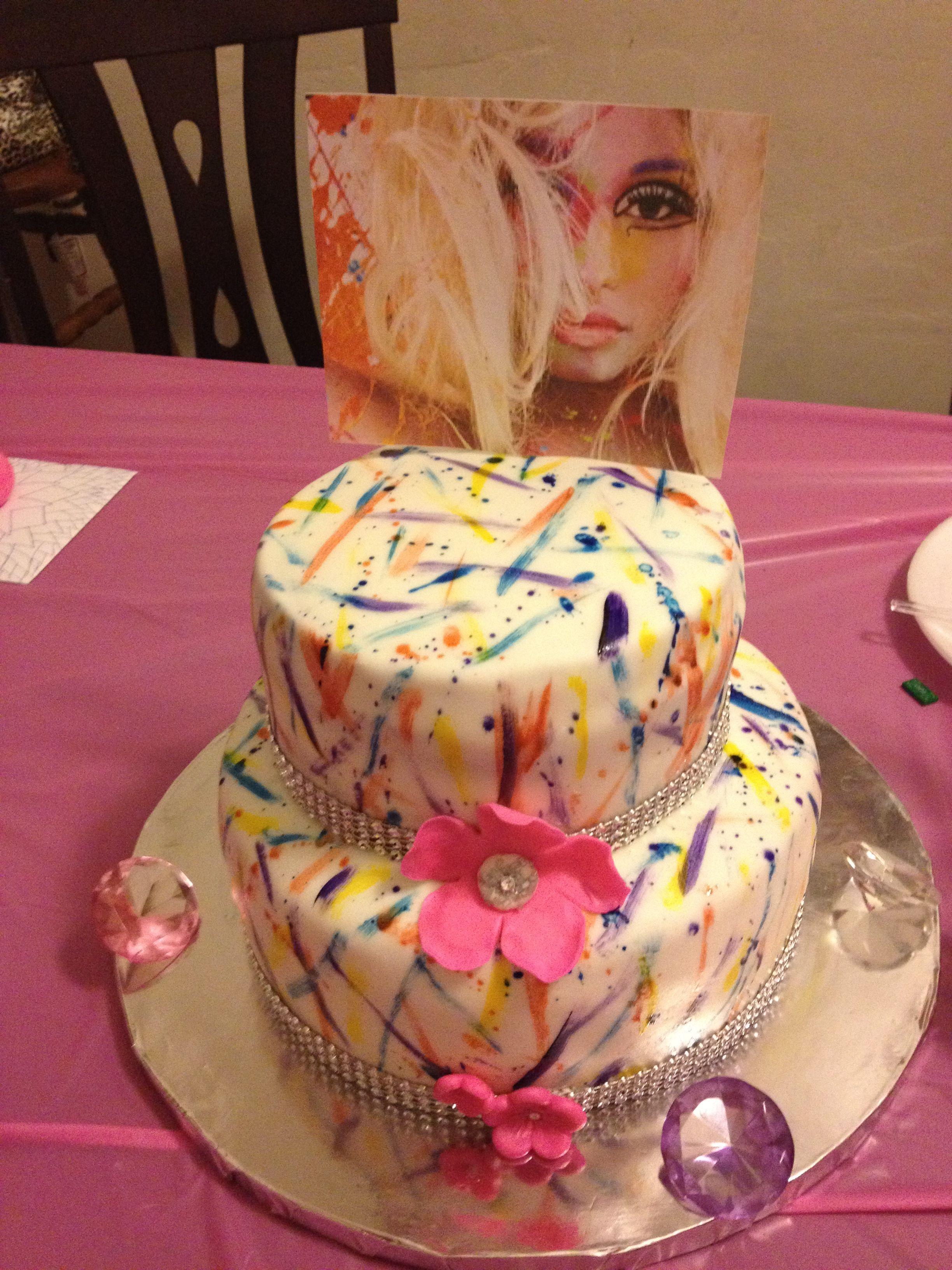 Watch Nicki Minaj Cake Ideas And Designs