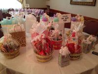 Baby shower raffle prizes | BABY SHOWER | Pinterest