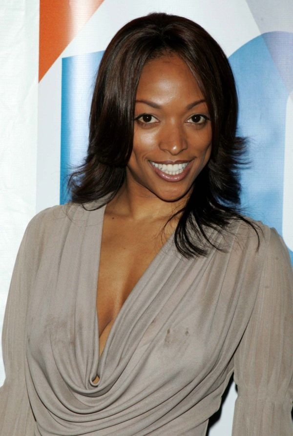 Pin Kellita-smith-american-actress-born-in-1969-chicago
