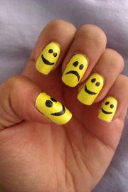 basic nail design